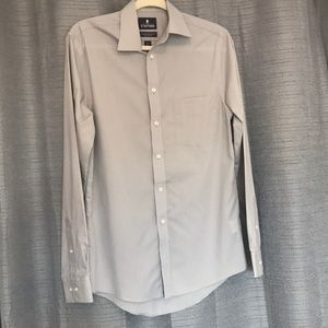 Stafford Mens Dress Shirt